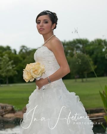 Alma's Bridal