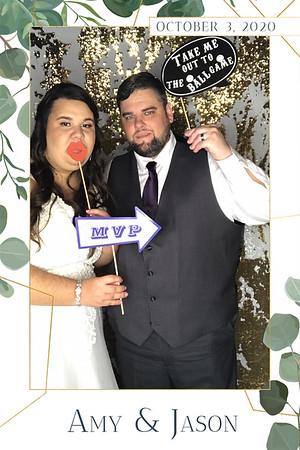 Jason & Amy