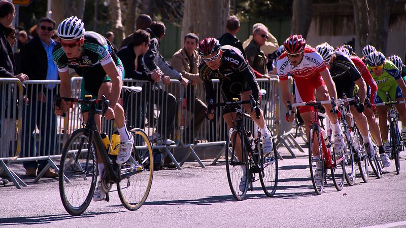 Ronde d'Aix 2010