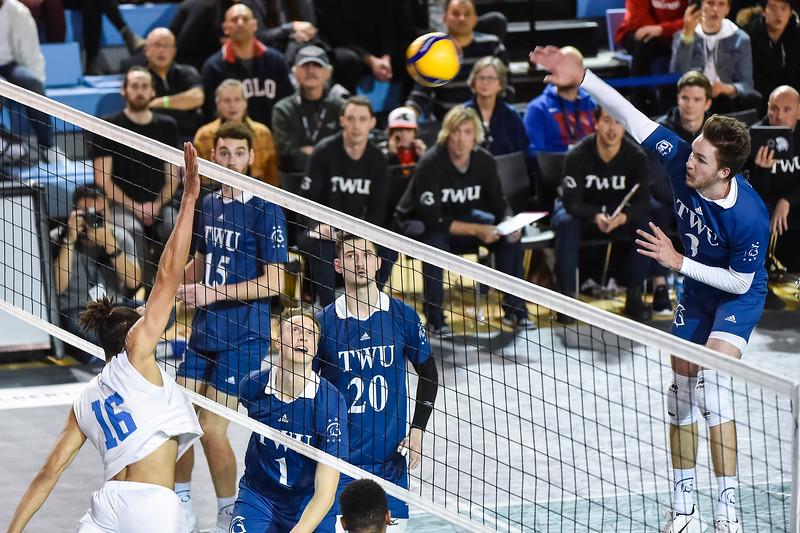 12.29.2019 - 4420 - UCLA Bruins Men's Volleyball vs. Trinity Western Spartans Men's Volleyball.jpg