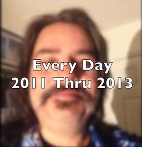 2014-01 EveryDay 2011-2014