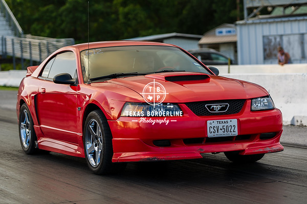 """7-11-2014 Evadale Raceway """"Rebel No Prep Street Nite'"""