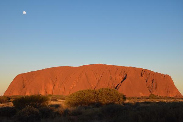 Central Australia