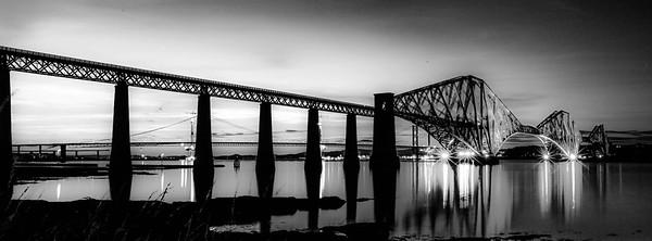 bridge & harbour photos
