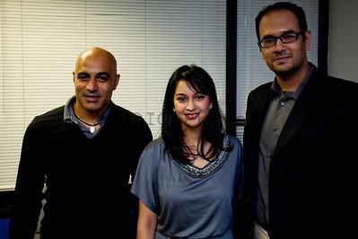 OPEN D.C. Evening with Faran Tahir