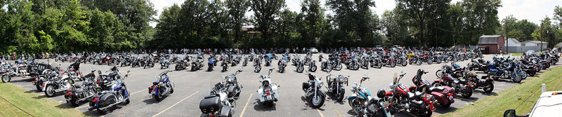 Goodtimer Freedom Ride 2009