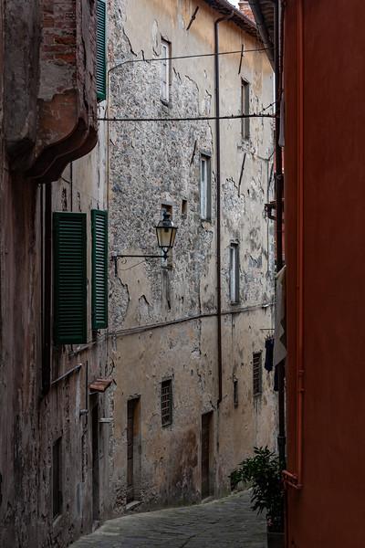 Barga Street