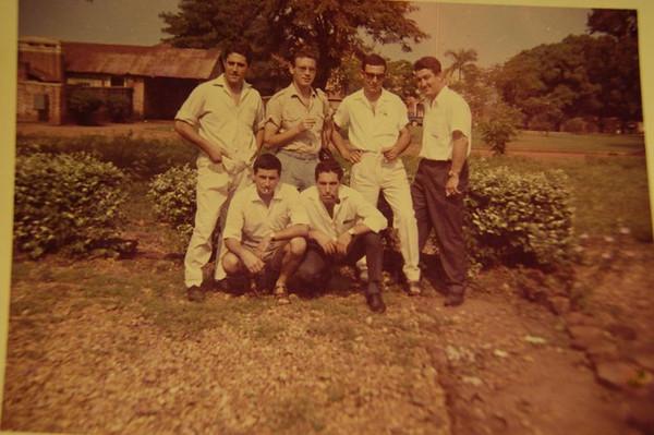Andrada 11-9-66   José T Salvado e ...