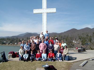 2007 Women's Retreat