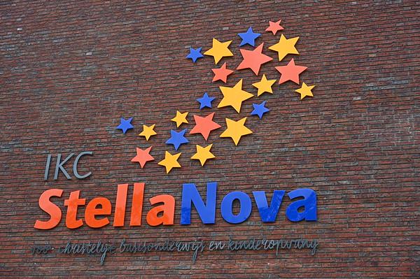 Familiefietstocht Stella Nova Zoetermeer