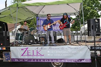 Zeik Dental Jam 2019
