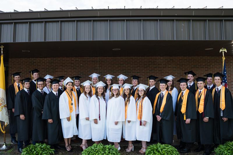 Everest Graduation