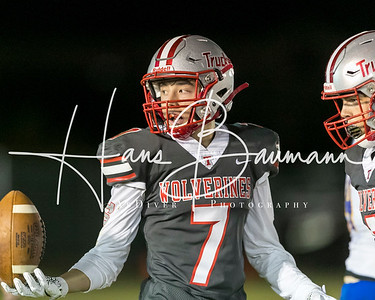 High School Sports 2019-2020