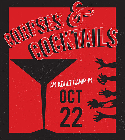 Corpses and Cocktails