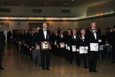Grand Staff 2011-2012