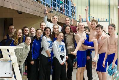 MHS Swim Meet 01-06-18
