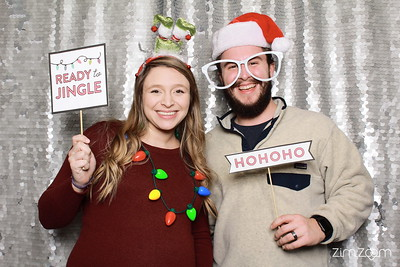 Bonset Family Holiday Party 2019 (1/2)