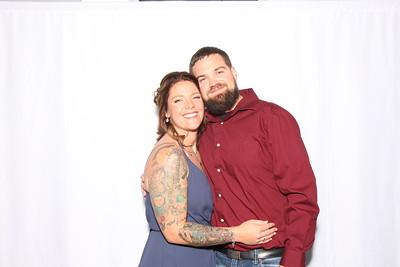 Kaitlin & Josh Staib Wedding