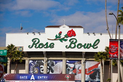 2013 Rose Bowl and Parade
