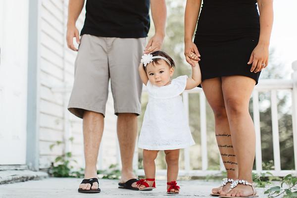 Tubbs Family
