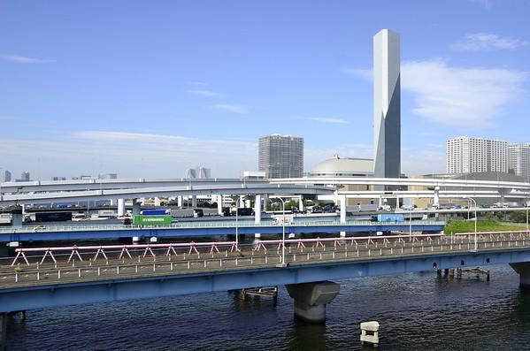 TOKYO - FISHING MARKET