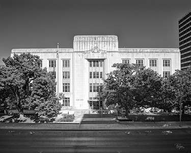 Austin Federal Courthouses