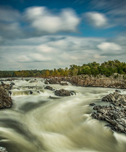 Great Falls National Park - Virginia