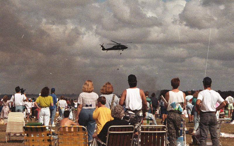 1991 10 26 - Robins AFB, GA Airshow 01.jpg