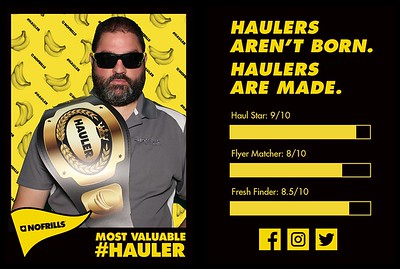 #Haulers at Shelburne