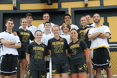 Boys Lacrosse Headshots, Team Pictures, and Boys & Girls Seniors