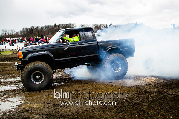 BURNOUT COMPETITION - Sunday 5.4.14