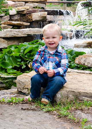 Myles 2nd Birthday