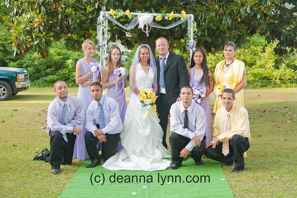 2011 - 5/21 J&P Wedding