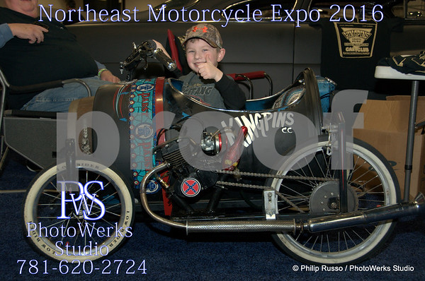 Northeast Motorcycle Expo