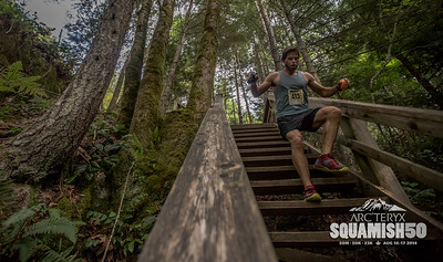 2014 Squamish 23k and 50k - Brian McCurdy Photography