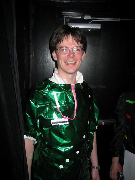 Halloween 2006 (11/4)