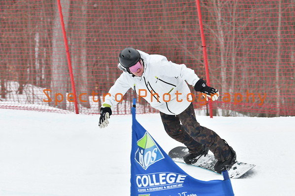 Beaver Valley Boarder Cross 11AM - 12PM