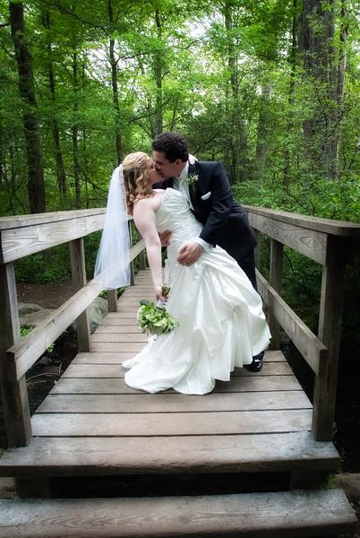 Ben and Alyssa