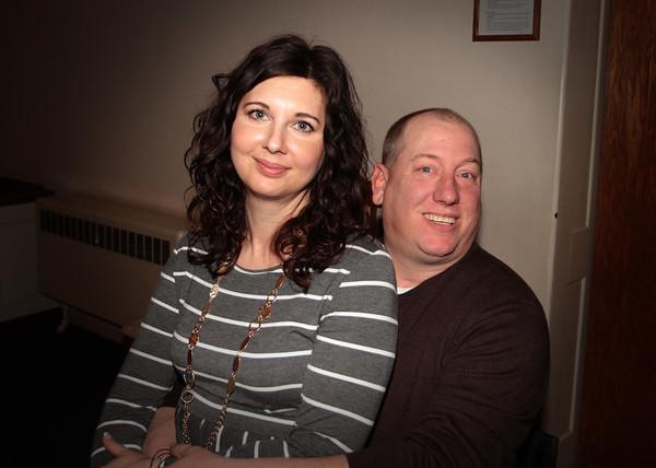 Shonna & Marc Burnap