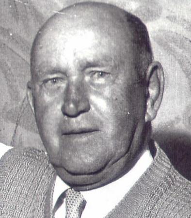 Robert Nelson Ancestors