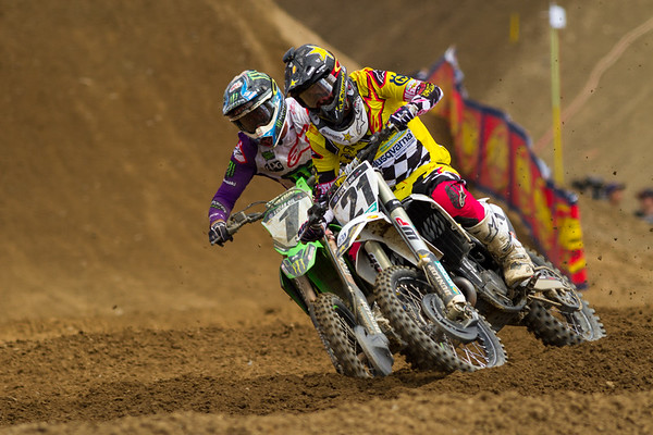 Pala 450 Lucas Oil motocross May 25 2019