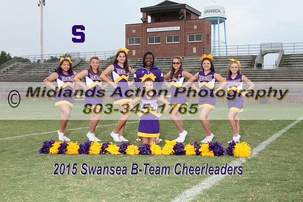 Cheer B-=Team