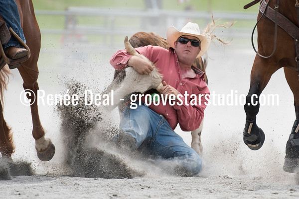 Green Valley Farms Rodeo 5/26/18