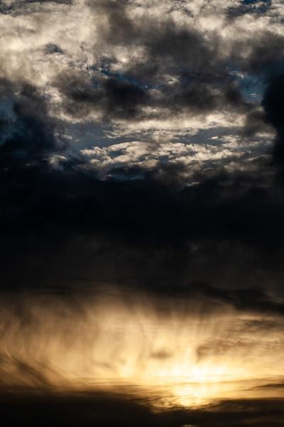 Dark Sky 3, Campbell, California, 2010