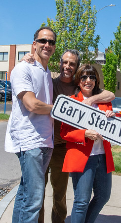 Gary Stern Way