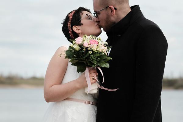 24. 04. 2021 Hochzeit Jule und Marco