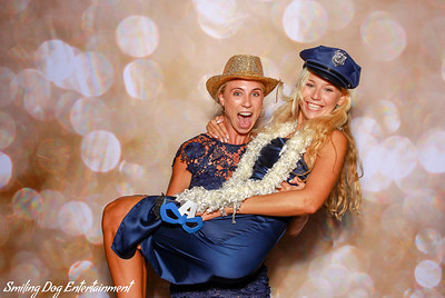 Matt and Alli's Wedding Reception Photo Booth Images