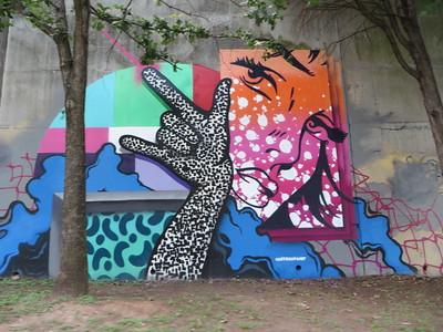 Atlanta Murals