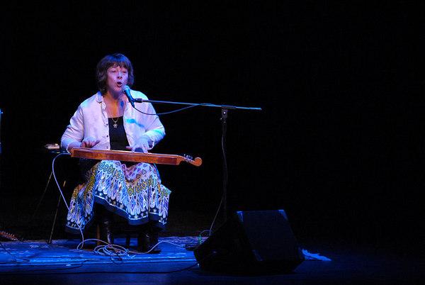 2007 Keweenaw Folk Festival