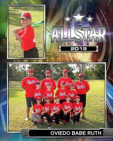 Noah Baseball Spring 2019